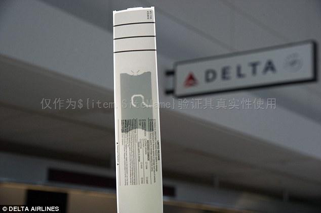 为航空公司提供免费的RFID行李标签变成可能?