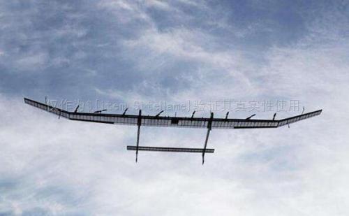 太阳能无人机构建空中局域网取得阶段性成果