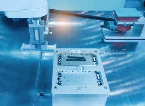 机器视觉检测技术介绍