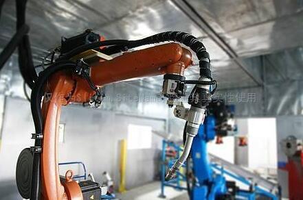 机器视觉技术在工业制造环节中的应用优势