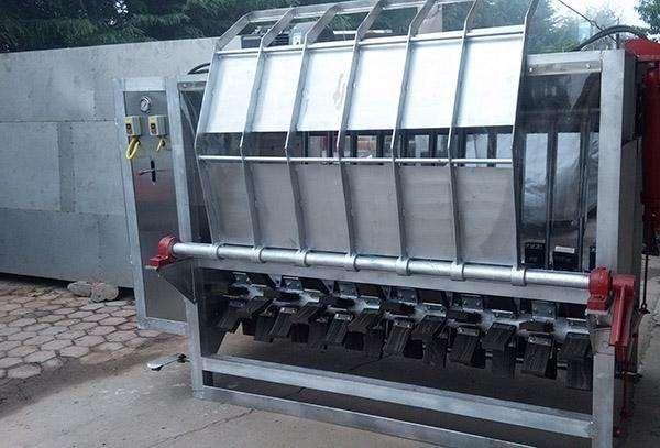 山东鲁新启达机械科技有限公司