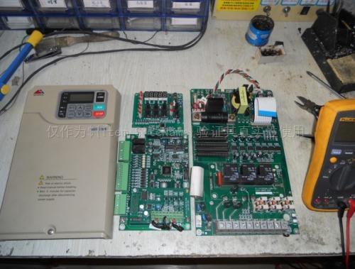 电机用了变频器出现漏电是怎么回事?