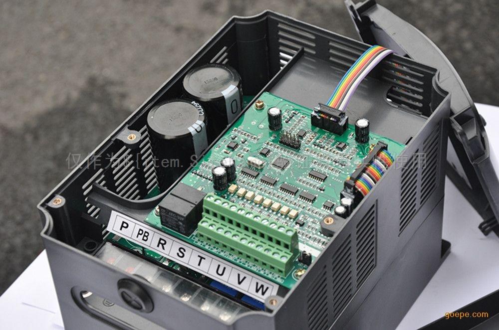 三菱变频器对电网质量有什么影响?
