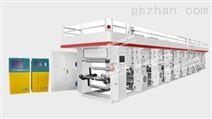 高速电脑凹版印刷机