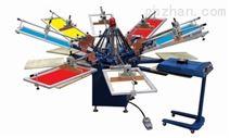 塑料制品彩印机,塑料印花机,塑料彩印设备