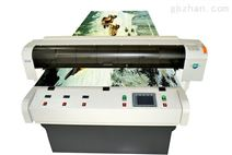 专业生产 喷墨彩印机 能在皮带上彩印 皮带上喷绘