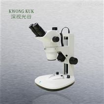 深视光谷 体视显微镜  SGO-67T1