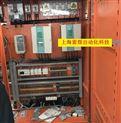 西门子直流调速器上电报F001故障排除