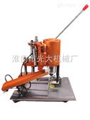 DK-150A电动单头钻孔机