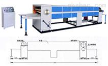 供应建升YG-1600/1400/1200 纸面压光机