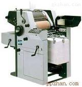 大八开胶印机