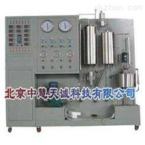 固定床催化反应实验装置
