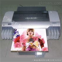 服装彩印机/服装数码直喷印花机/服装印花机