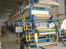 TB-04 LDPE建筑及家具类保护膜涂布机
