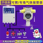 防爆型氧气浓度报警器,气体浓度报警器