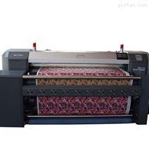 板材数码直喷印花机