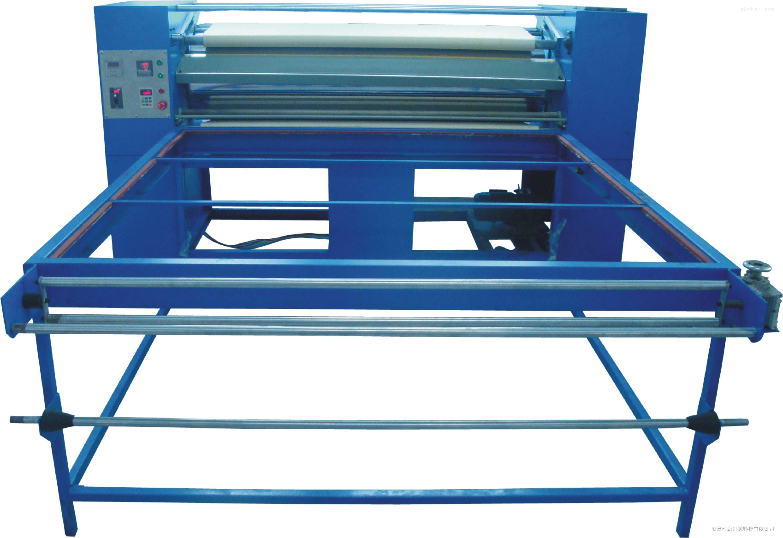 滚筒热转印机