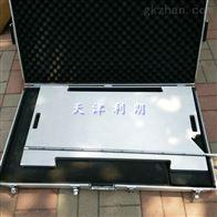 SCS-120T天津宁河工业园安装120t电子地磅