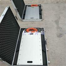 防城港120吨汽车测试轮轴重量的轴重称价格