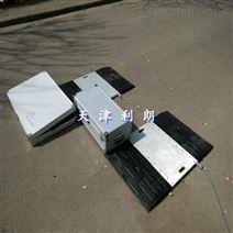 荆州120吨静态称重便携式称重仪
