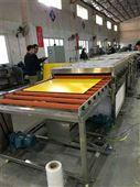 供應廣東萬通板 鋁板除油除塵平板清洗機