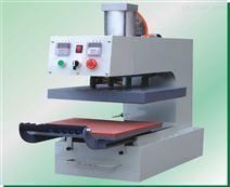 抽拉式气动单工位烫印机