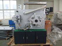 MHR-31三正一反四色双面柔性版印刷机