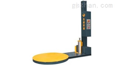 供应缠绕裹膜机,全自动缠绕机,可按要求定制,优质的售后服务