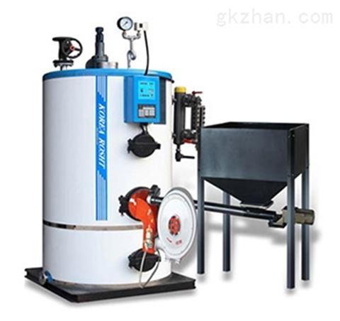 生物质蒸汽锅炉