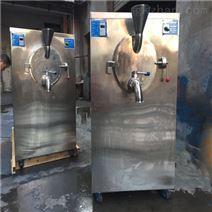 吕工36L和100L沙冰机 全自动绿豆沙冰生产线