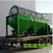 有机肥生产设备 肥料颗粒筛分机