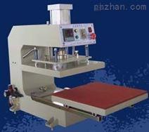 金属表面彩印设备 高压烫画机/平板机/印T恤机器