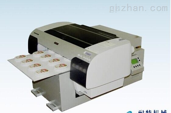 针线包万能平板喷墨彩印机