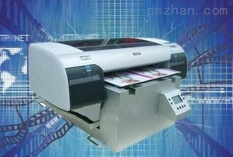 保险盒万能平板喷墨彩印机