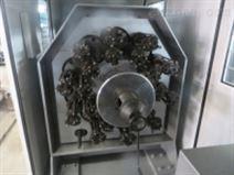 鴻源鋼絲膠管編織機的使用操作方法