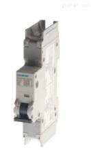 常用产品:SIEMNES小型断路器资料