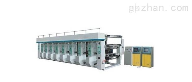 【供应】四开四色平版印刷机 BR624