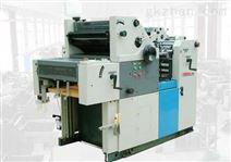 四开胶印机