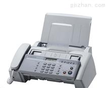 松下(Panasonic)KX-FT982CN 热敏传真机(银色)
