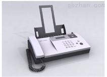 松下(Panasonic)KX-FL328CN 黑白激光传真机(白色)