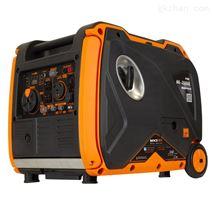 诺克3500W超静音变频发电机升级版电启动