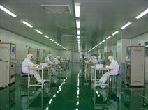 云南實驗室設計裝修工程
