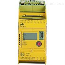 德國pilz 772100 PNOZ m B0安全控制器 舟歐