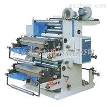 双色柔性凸版印刷机