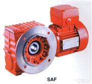 SAF87空心轴减速机