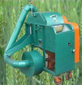 QKT-320A小區稻麥脫粒機