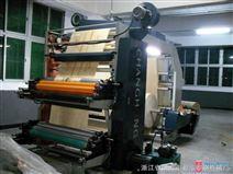 无纺布印刷机 塑料印刷机 柔版印刷机