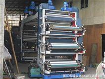 卷筒纸柔版印刷机 纸张印刷机