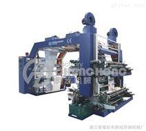 四色柔版印刷机,柔版机