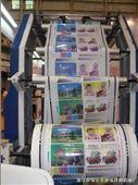 塑料印刷机 薄膜印刷机 柔版印刷机